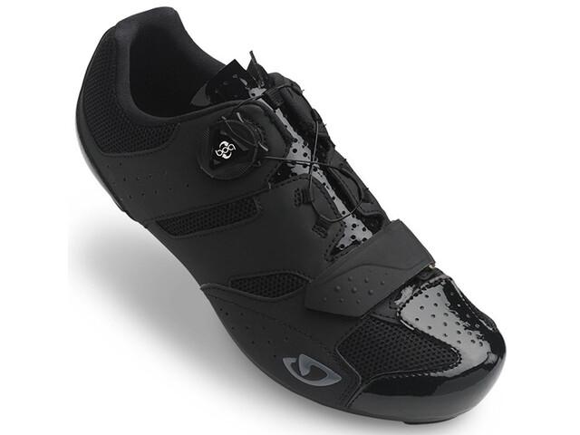 Giro Savix Shoes Men black